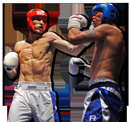 boxe américaine full contact